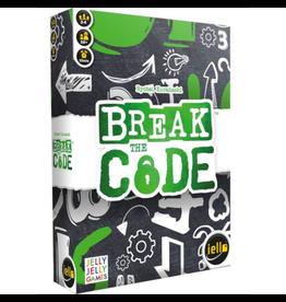 Iello Break the Code [français]