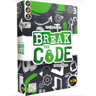 Iello Break the Code [French]