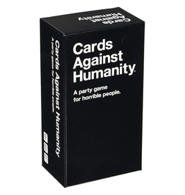 Cards Against Humanity Cards Against Humanity [anglais]