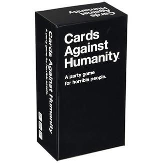 Cards Against Humanity Cards Against Humanity [anglais]