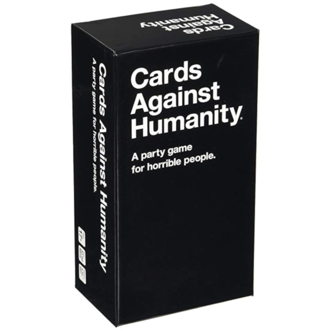 Cards Against Humanity Cards Against Humanity [English]