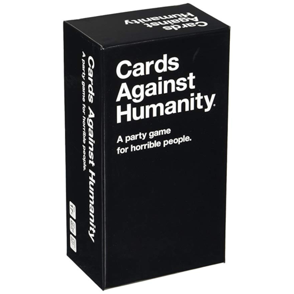 Cards Against Humanity [anglais]