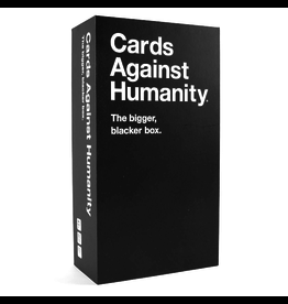 Cards Against Humanity Cards Against Humanity : The Bigger, Blacker Box [anglais]