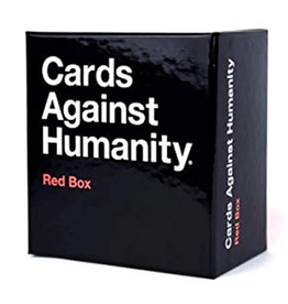 Cards Against Humanity Cards Against Humanity : Red Box [anglais]