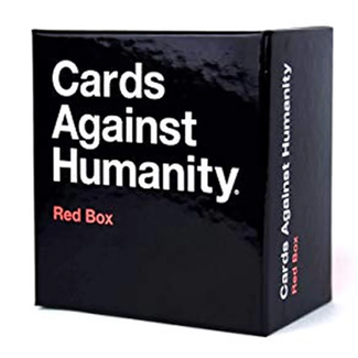 Cards Against Humanity Cards Against Humanity : Red Box [English]