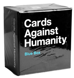 Cards Against Humanity Cards Against Humanity : Blue Box [anglais]