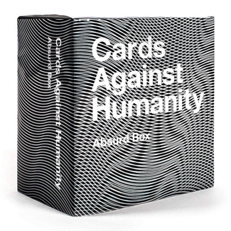 Cards Against Humanity Cards Against Humanity : Absurd Box [English]