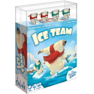 The Flying Games Ice team [Multi]