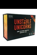 TeeTurtle Unstable Unicorns - NSFW [anglais]