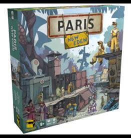 Matagot Paris - New Eden [français]
