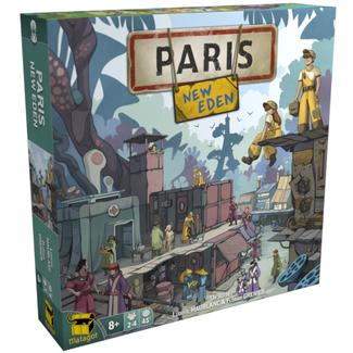 Matagot Paris - New Eden [French]