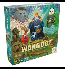 Matagot Wangdo [français]