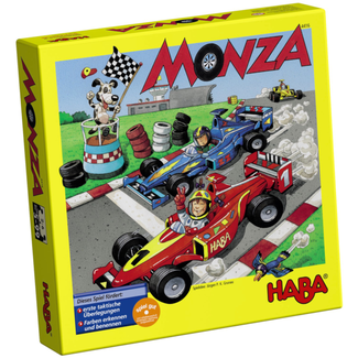 Haba Monza [multilingue]