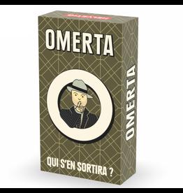 Helvetiq Omerta [français]