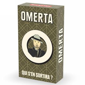 Helvetiq Omerta [French]
