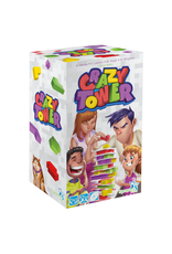 Synapses Games Crazy Tower [multilingue]