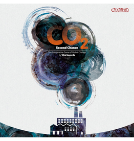Stronghold Games CO2 - Second Chance [anglais]