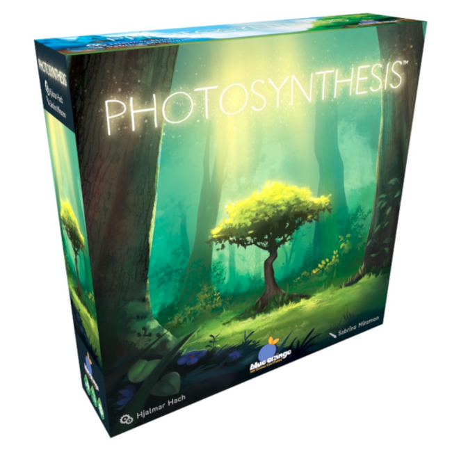 Blue Orange Photosynthesis [Multi]