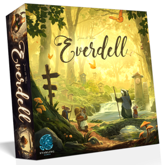 Starling Games Everdell [English]