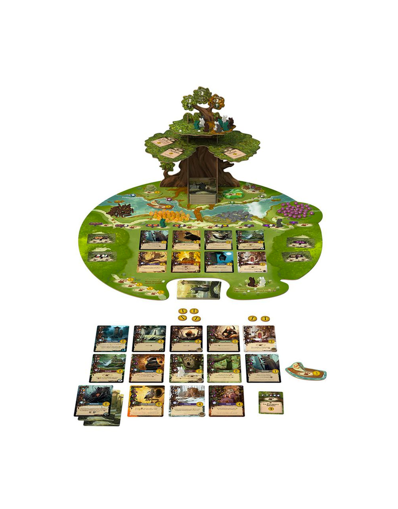 Starling Games Everdell [anglais]