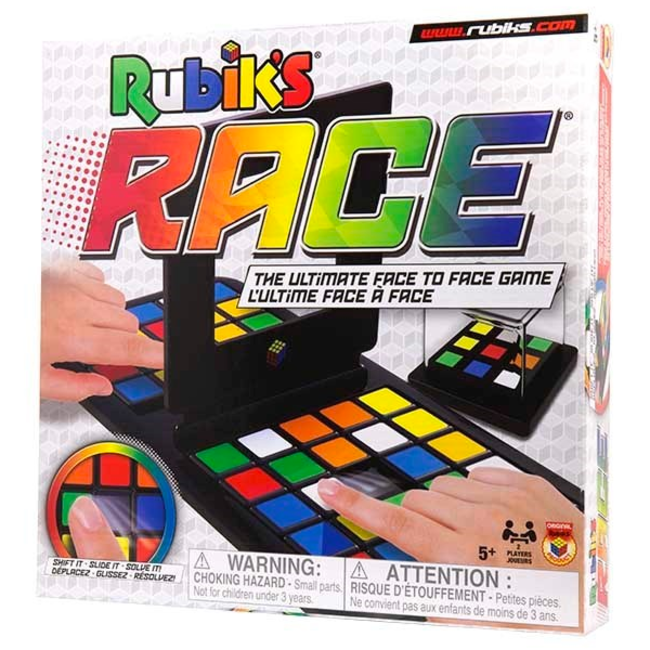 Original Rubik Rubik's Race [Multi]