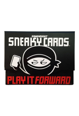 Gamewright Sneaky Cards [anglais]