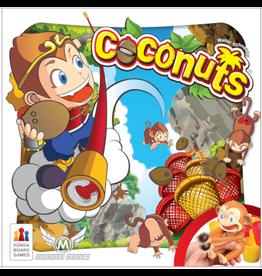 Mayday Games Coconuts [anglais]