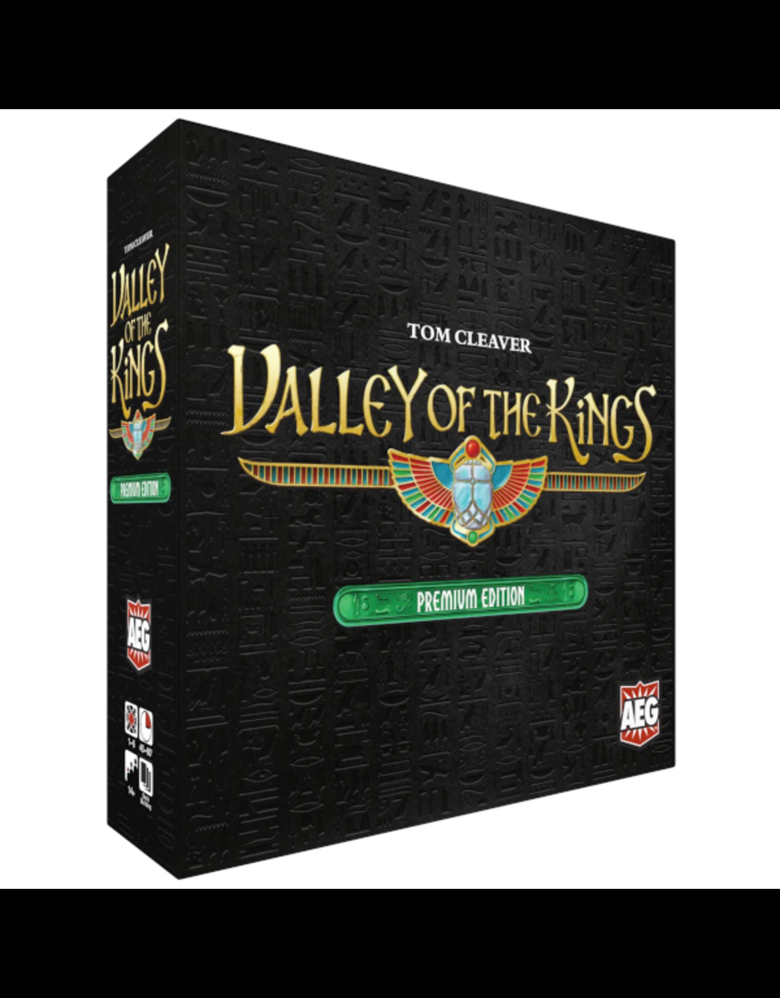 AEG Valley of the Kings - Premium Edition [anglais]