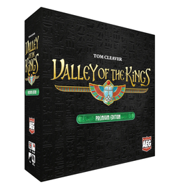 AEG Valley of the Kings - Premium Edition [anglais]
