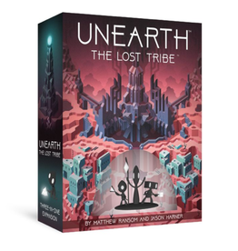 Brotherwise Games Unearth : The Lost Tribe [anglais]