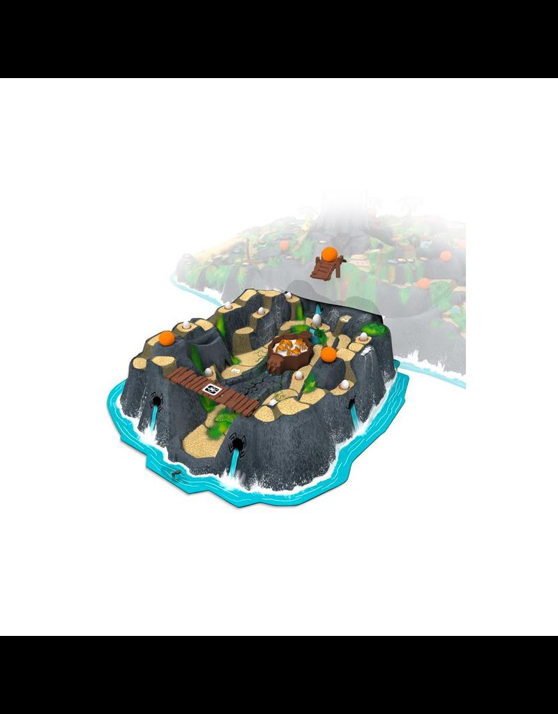 Restoration Games Fireball Island : Spider Springs [anglais]