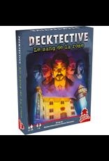 Super Meeple Decktective (1) - Le sang de la rose [français]