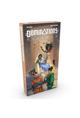 Holy Grail Games Dominations : Hegemon [français]