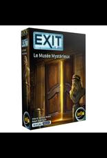 Iello Exit (10) - Le musée mystérieux [français]