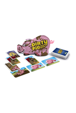 Happy Planet Dirty Pigs [anglais]