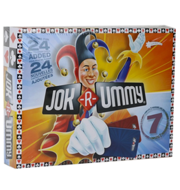 Jennick Inc Jok-R-ummy [multilingue]