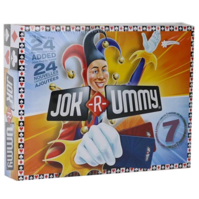 Jennick Inc Jok-R-ummy [Multi]