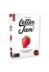 Iello Letter Jam [français]