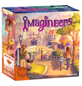 Maple Games Imagineers [multilingue]