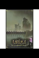 Intrafin Barrage - Le projet Leeghwater [français]