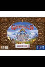 R&R Games Rajas of the Ganges : Goodie Box [multilingue]