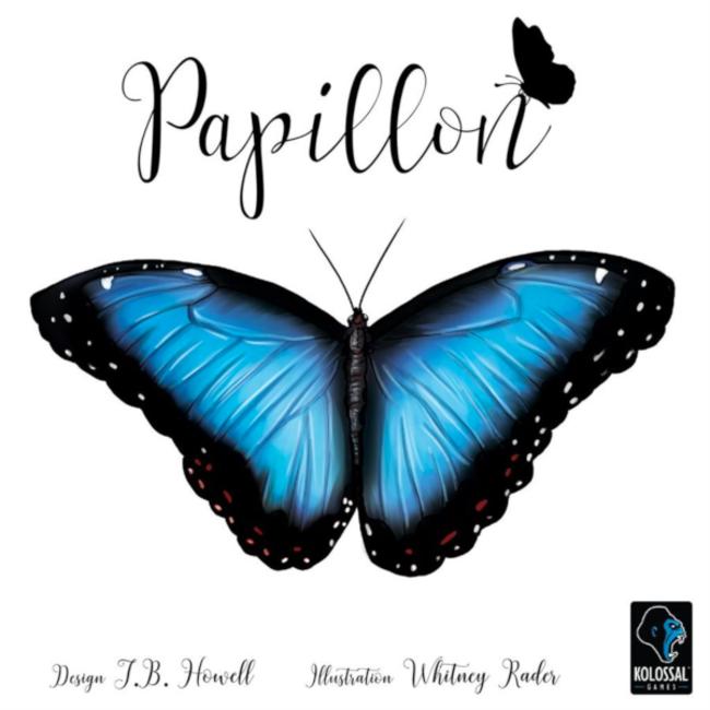Kolossal Games Papillon [Multi]