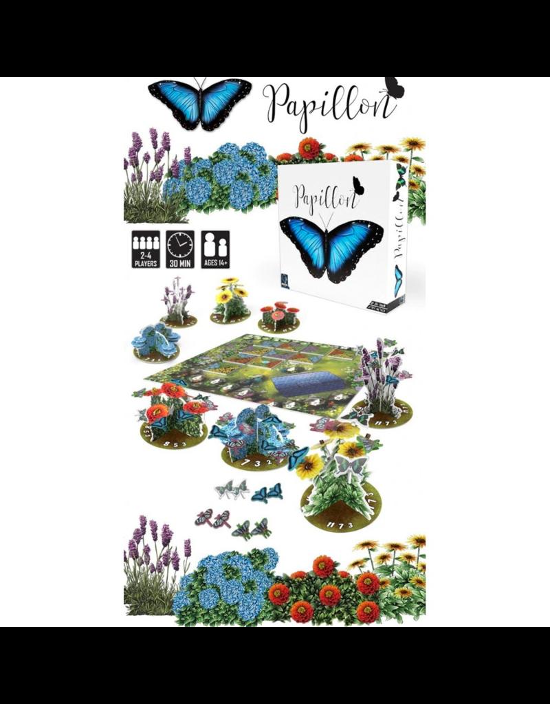 Kolossal Games Papillon [multilingue]