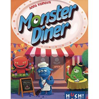 HUCH! Monster Diner [Multi]