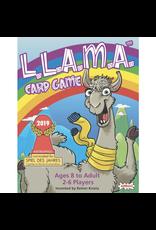 Amigo L.L.A.M.A. (Llama) [anglais]