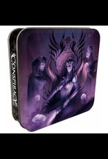 Bombyx Conspiracy - Abyss Universe (version mauve) [français]