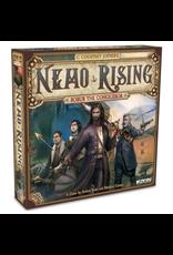WizKids Nemo Rising - Robur the Conqueror [anglais]