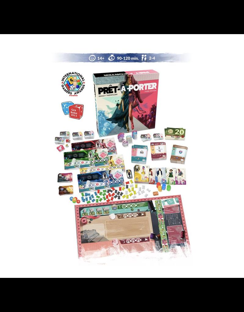 Portal Games Prêt-à-porter (third edition) [anglais]
