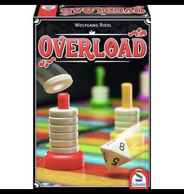 Schmidt Spiele Overload [multilingue]