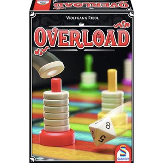 Schmidt Spiele Overload [Multi]